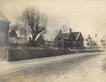Image of J.M. Horne House - W0360