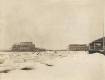 Image of Chequesset Inn - Feb 12, 1918 - W0420