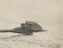 Image of Chequesset Inn, Wellfleet (winter) - W0426