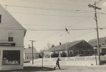 Image of Corner of Main Street and Holbrook Ave - W0478