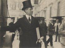 Image of Mr. Guglielmo Marconi - W0524