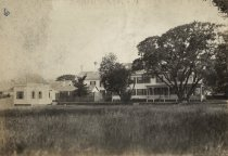 "Image of ""Belvernon"" House of Lorenzo Dow Baker - W0661"