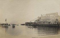 Image of Chequesset Inn, Wellfleet - W0662