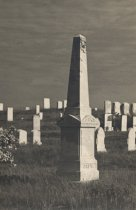Image of Arey Monument - South Wellfleet - W0691