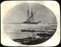 Image of Shipwreck (Possibly Jason) - W0763