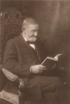 Lorenzo Dow Baker