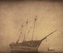 Image of Shipwreck - W0847