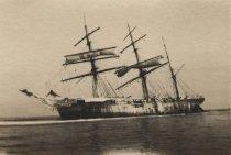Image of Shipwreck - W0898