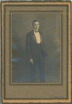 Image of L. Dow Baker II - W1354