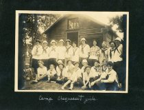Image of Camp Chequesset Girls - W1385