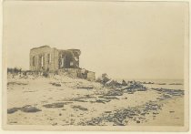 Image of Billingsgate Lighthouse ruins - W1545