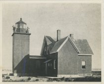 Image of Billingsgate Lighthouse - W1548