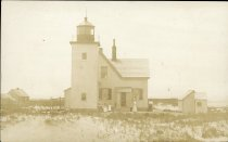Image of Billingsgate Lighthouse - W1549