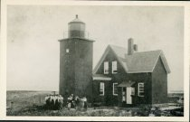 Image of Billingsgate Lighthouse - W1550