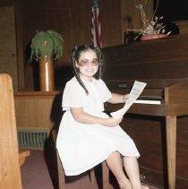 Image of Mrs. Douthitt's Piano Class (4)