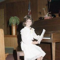 Image of Mrs. Douthitt's Piano Class (5)