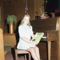 Image of Mrs. Douthitt's Piano Class (6)