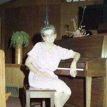 Image of Mrs. Douthitt's Piano Class (7)