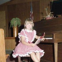 Image of Mrs. Douthitt's Piano Class (9)
