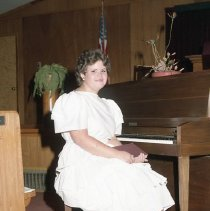 Image of Mrs. Douthitt's Piano Class (10)