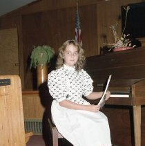 Image of Mrs. Douthitt's Piano Class (12)