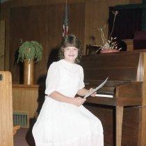 Image of Mrs. Douthitt's Piano Class (13)