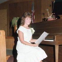 Image of Mrs. Douthitt's Piano Class (14)
