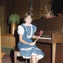 Image of Mrs. Douthitt's Piano Class (3)