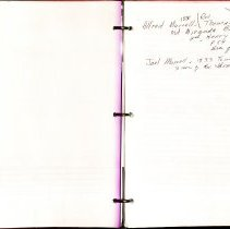 Image of Murrell Book -- Bertha Noble Collection_00000049