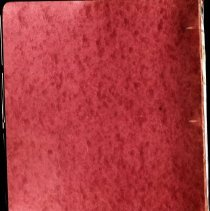Image of Murrell Book -- Bertha Noble Collection_00000081