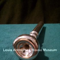 Image of 1987.1.14 - Mouthpiece