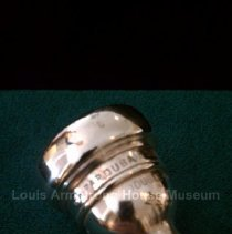Image of 1987.1.15 - Mouthpiece