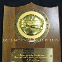 Image of 1987.15.16 - Award