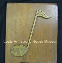 Image of 1987.15.018 - Award