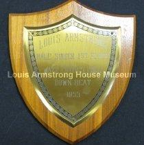 Image of 1987.15.085 - Award