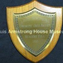 Image of 1987.15.87 - Award