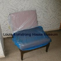 Image of 1987.18.2 - Chair, Easy