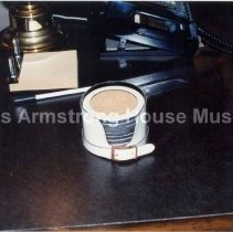 Image of 1987.18.254 - Coaster