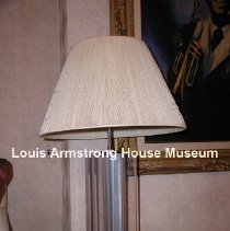 Image of 1987.18.189 - Lamp, Electric