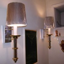 Image of 1987.18.238a - Sconce