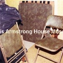 Image of 1987.18.51 - Chair, Folding