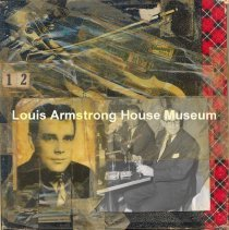 Image of 1987.3.0014 - [Reel-to-reel tape recorded by Louis Armstrong]
