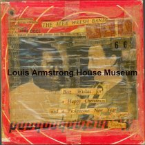 Image of 1987.3.0163 - [Reel-to-reel tape recorded by Louis Armstrong]