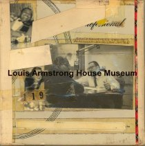 Image of 1987.3.0195 - [Reel-to-reel tape recorded by Louis Armstrong]