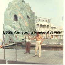Image of 2006.1.1337 - Louis and Guy Lombardo - Photo by Jack Bradley