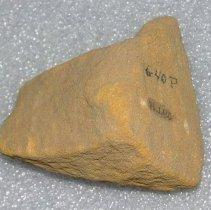 Image of 1926.001.00610 - Sandstone
