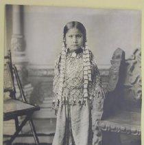 Image of 1926.001.00721 - Print, Photographic