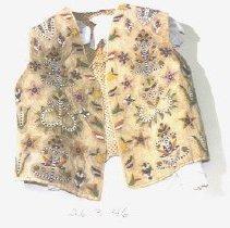 Image of 1926.003.00046 - Vest