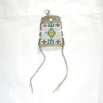 Image of 1926.001.00820 - Pouch