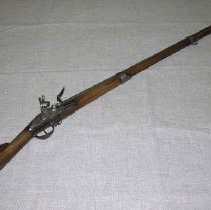 Image of 1926.001.00090 - Musket